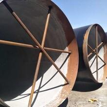 大同聚氨酯无缝钢管生产厂家技术力量图片