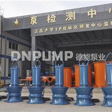 天津潜水轴流泵生产厂家图片
