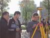 广安零基础学建筑测量水准导线学习测绘培训班