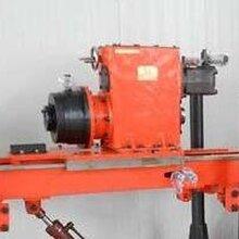 重庆钻机配件厂家西安钻机配件ZDY4000S钻机夹持器总成KZ5.1.3图片