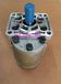 YBC-45/80齒輪油泵石家莊YBC齒輪泵是液壓系統中的動力元件