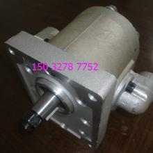 齿轮油泵-YBC12/80,YBC12/125齿轮油泵油泵厂家齿轮油泵图片