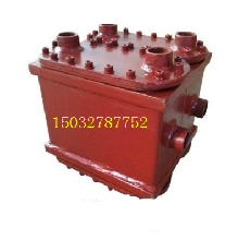供应散热器冷却器组件冷却器总成掘进机冷却器总成图片