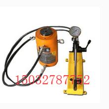 厂家供应SYB-2S型双向手动油泵双向双油路液压手动泵手动油泵厂家图片