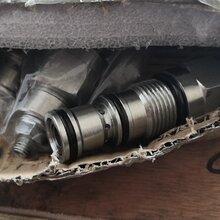 重庆钻机配件厂家ZDY4000S钻机主轴KZ5.1.1-18图片