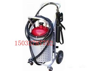 35L高压脉冲灭火装置高压灭火装置高压灭火器矿用灭火装置
