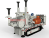 廠家生產ZDY4200LPA液壓履帶鉆機說明書