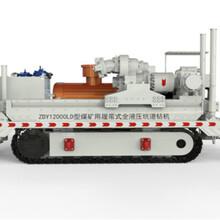 手动换向阀4WMM10E30B/F/B钻机配件图片