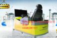 叉車模擬機+叉車仿真教學設備+物流實訓室建設方案