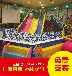 山东淄博淘气堡室内外儿童乐园电动淘气堡厂家直销