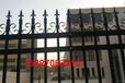 青海海東圍墻護欄樂都護欄價格鋅鋼護欄安裝鐵藝護欄