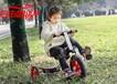 自由驾驭diy百变童车是陪伴孩子童年最好的玩伴