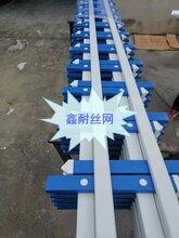 pvc工程护栏厂家pvc塑钢护栏怎么样鑫耐pvc护栏全封闭pvc护栏图片