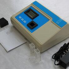 青岛路博LB-AD-1型污水氨氮测试仪