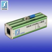 社保電子防雷器廠家防雷元器件提供防雷器及視頻防雷器圖片