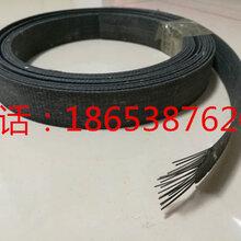 CAT钢塑复合拉筋带施工土工筋带指标