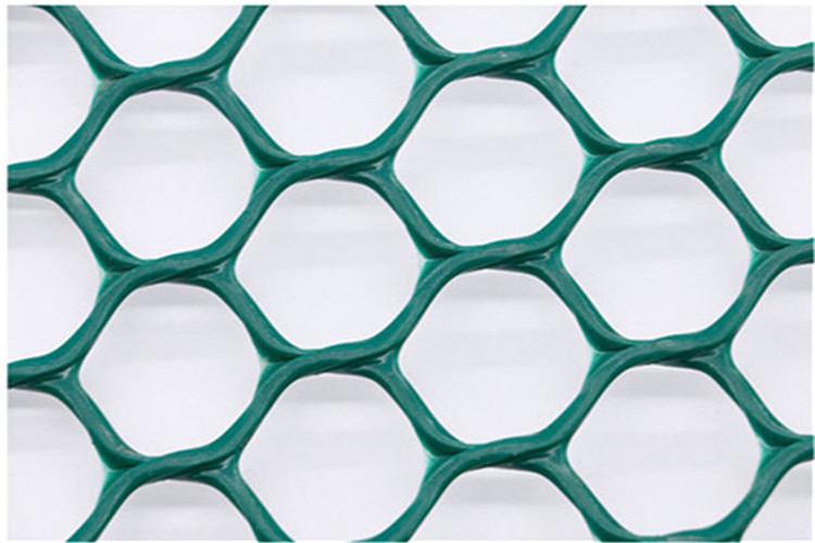 商洛塑料土工網加工