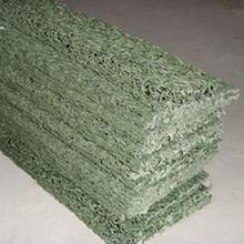 四方建材供应渗排水片材价格低,渗排水网厂家提供图片
