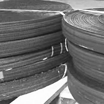 钢塑复合拉筋带30020B、娄底塑钢复合土工筋带规格齐全
