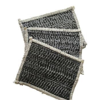 膨润土防水毯四方建材欢迎您售后服务好
