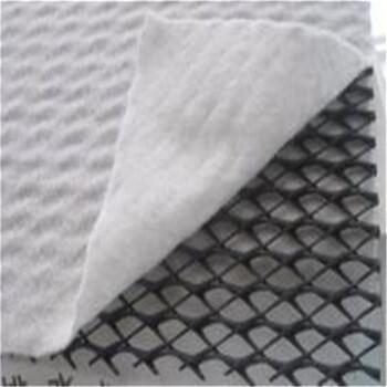崇左(放心的)渗排水片材加工定制