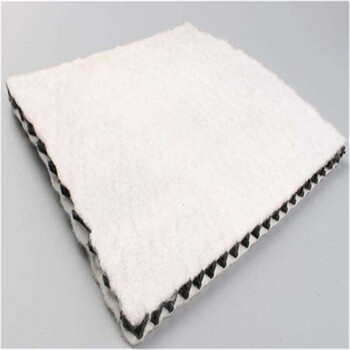 三维复合排水网具有较高的导排性能四方建材全国销售