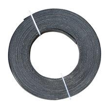 低价销售钢塑土工加筋带,CAT钢塑复合加筋带图片
