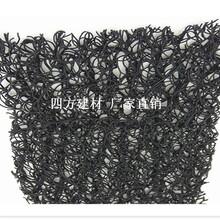 长期低价销售30mm土工席垫、渗排水片材品质高图片