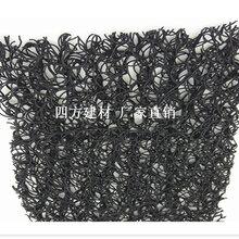 高品質滲排水片材價格,滲排水網墊,滲水片材生產商四方建材圖片