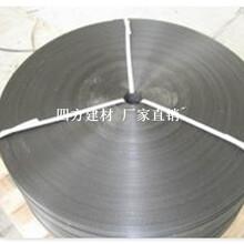 钢塑复合拉筋带30020B、抚顺钢塑土优游注册平台加筋带价格图片