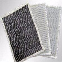 GCL天然鈉基膨潤土防水毯光面土工膜_單雙糙面土工膜_復合土工膜圖片