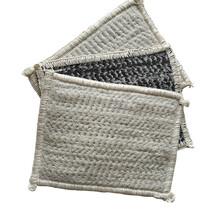 膨润土防水毯如何施工,防水垫原理图片