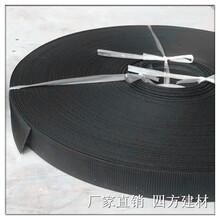 钢塑复合加筋带施工注意事项图片