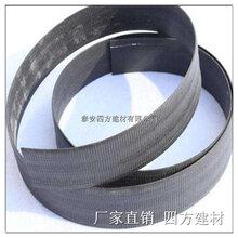 钢塑复合拉筋带钢塑土工拉筋带产品介绍图片