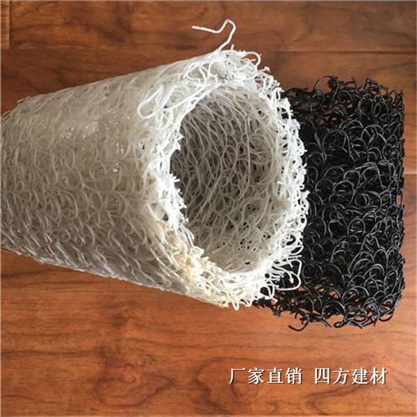 陕西铜川塑料盲沟管规范-塑料盲管批发价格