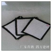 钠基彭润土防★水毯(垫)天然无机防渗材料图片