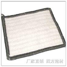 膨润土防水垫起保护和加固的作用图片
