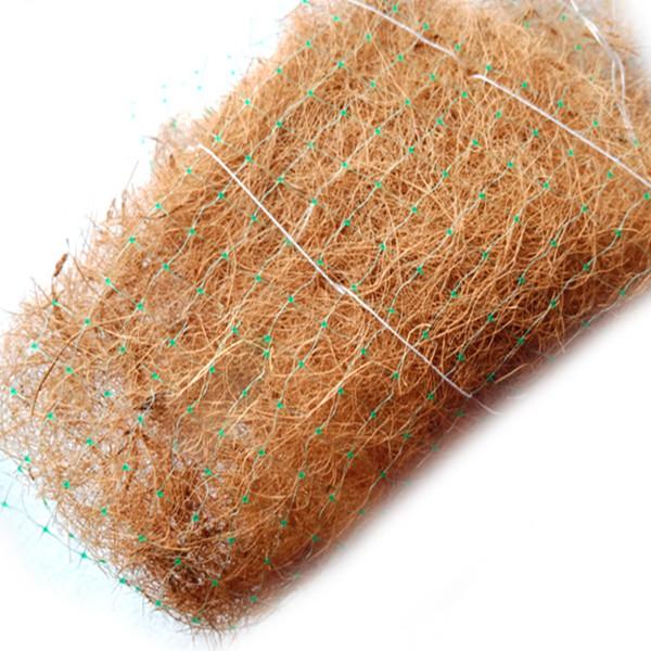 椰丝毯-辽宁锦优游注册平台椰丝抗冲刷毯供应