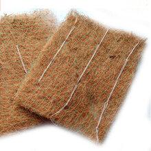 生态袋-生态护坡袋-绿色生态袋-椰丝草毯