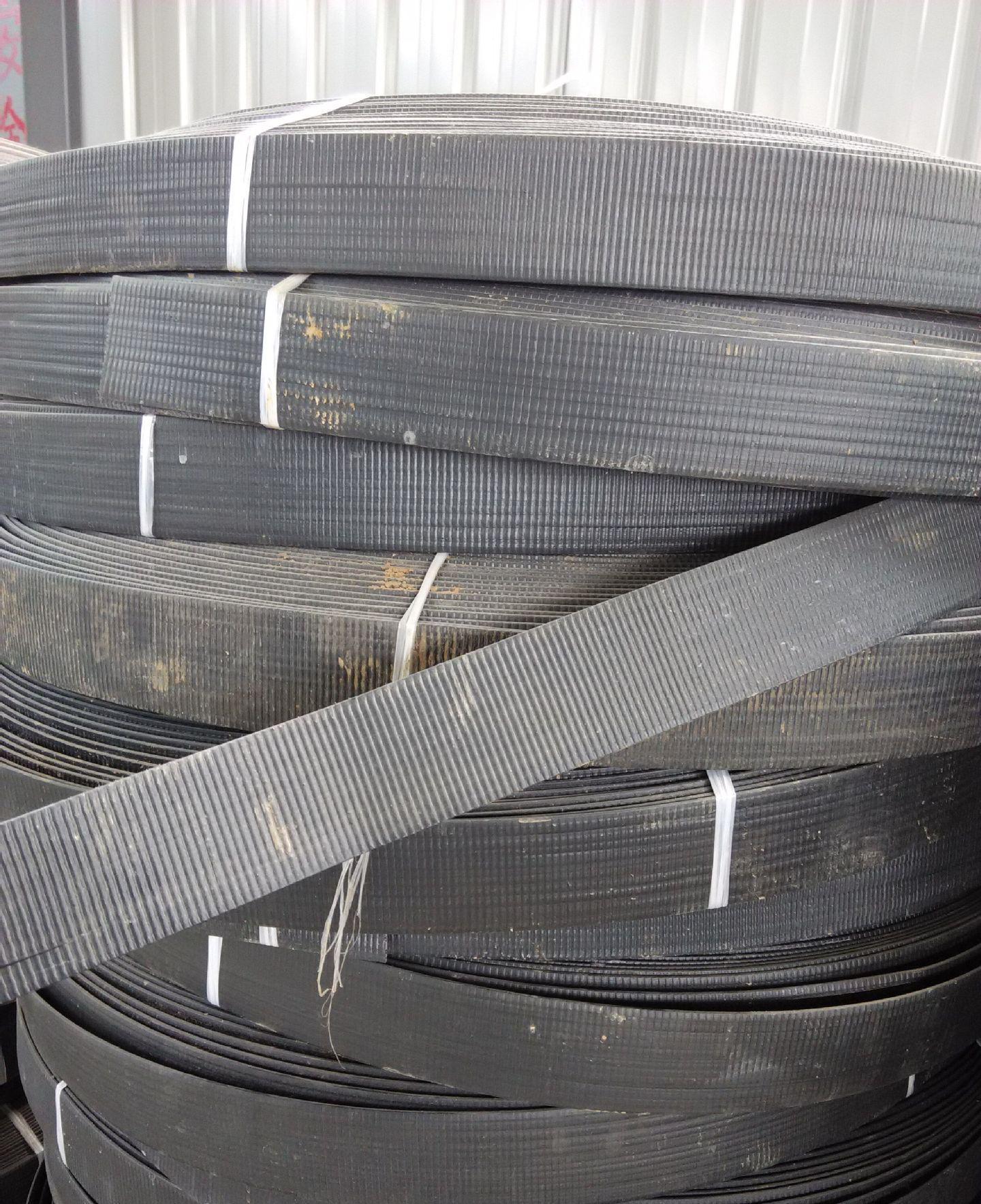 青島鋼塑復合帶