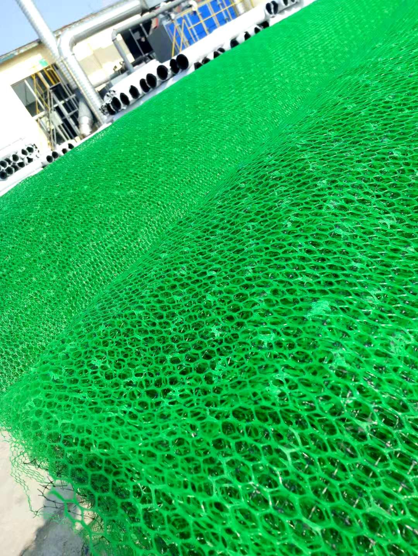 黄山土工网垫厂家