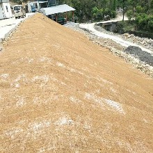 西寧椰絲抗沖刷毯怎么聯系實業公司圖片