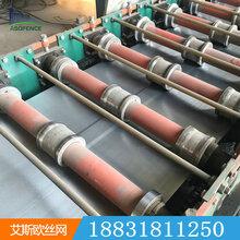 批发出口隔音岩棉0.7-1.2mm镀锌板铝板声屏障厂家