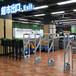衡阳超市防盗器NF-99湖南长沙服装店防盗器衡阳图书防盗器门禁系统安装