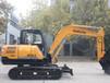 供应恒特小型履带挖掘机65厂家热销款恒特挖掘机