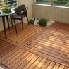 长春石英塑厂家长期供应碳化木生态木塑木材料1