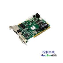 皓森光电诺瓦MSD300/MRV330/灵星雨TS802/RV908LED显示屏控制系统图片
