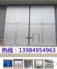 重庆提升门厂图片