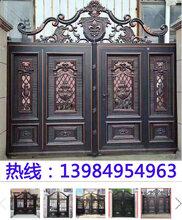 重庆庭院门厂图片