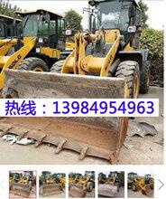 重慶推土機回收公司圖片
